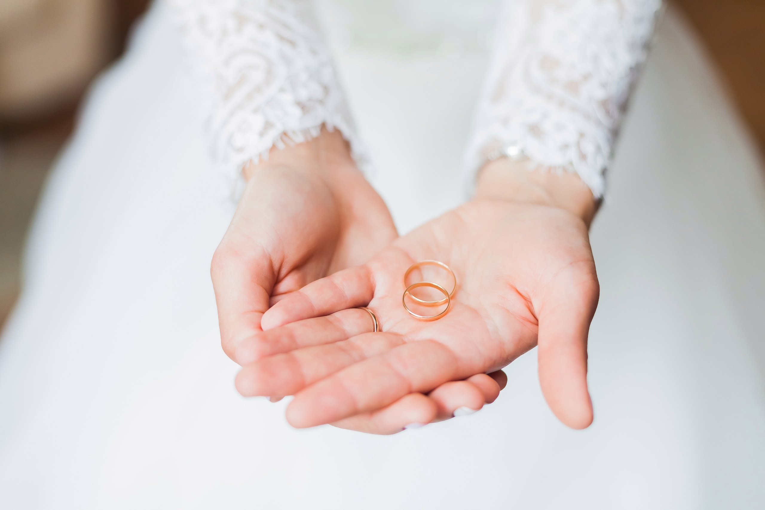 An ellos y otras joyas para novia
